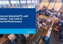 IPC thermal performance testing with Emerson